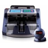 AccuBANKER AB 1100 PLUS UV/MG Liczarki banknotów